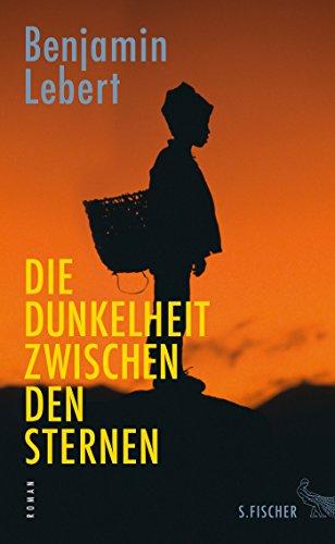 Buchcover Die Dunkelheit zwischen den Sternen: Roman