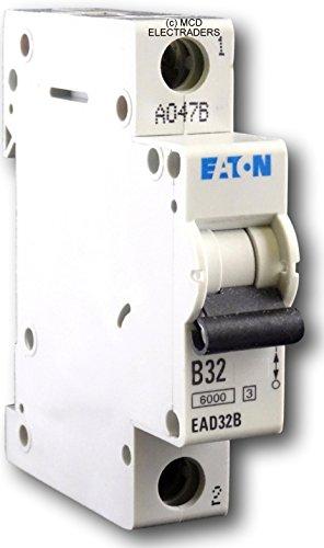 mem-eaton-b-32-amp-mcb-ead32b-6ka-circuit-breaker-230-400v-bs60898