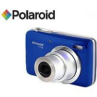 Ultra compatta fotocamera digitale con 20mp 20x zoom ottico Polaroid