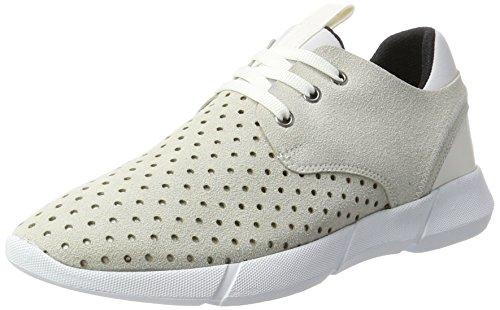 Tamboga Herren 2002 Sneaker Weiß (Weiß)