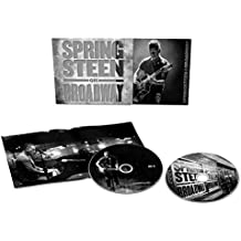 Springsteen On Broadway [2 CD]
