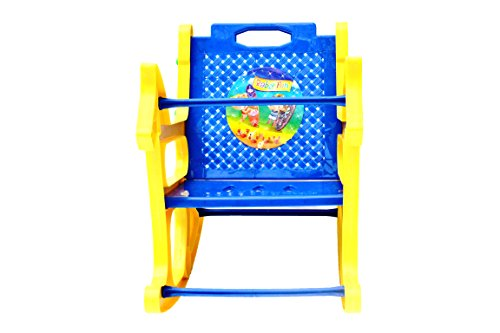 Olly Polly kids high quailty Baby Rocking Chair  available at amazon for Rs.599