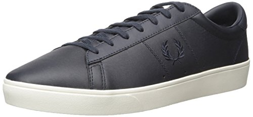 Fred Perry b7521 spencer bianco (41)