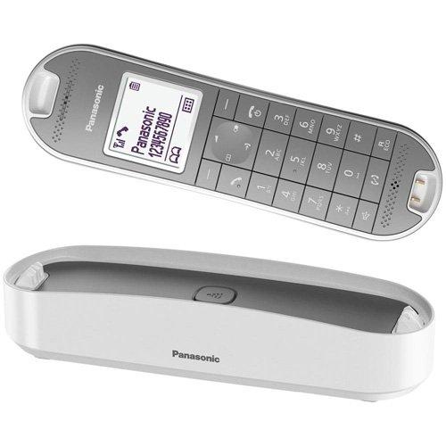 Panasonic KX-TGK310SPW - Teléfono Fijo Digital DECT