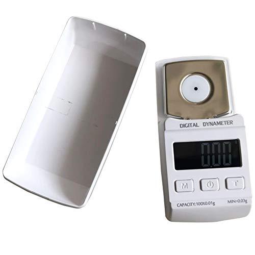 Características: Largo tiempo de espera, bajo consumo de energía y producto ecológico. Utilice un sensor en forma de I, reacciona de forma rápida y precisa. Diseño del parabrisas, evite efectivamente las perturbaciones externas. Se puede utilizar par...