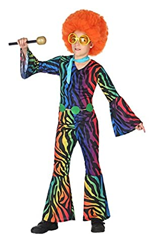 Atosa Disco Costume