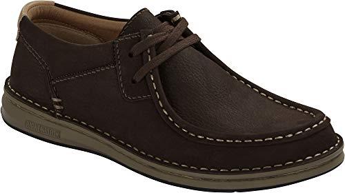 BIRKENSTOCK Pasadena Shoes 41 EU Ebony -