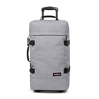 Eastpak Trolley de bolsa de viaje tranverz M, Sunday Grey
