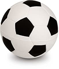 Idea Regalo - Pallone da calcio antistress anti stress