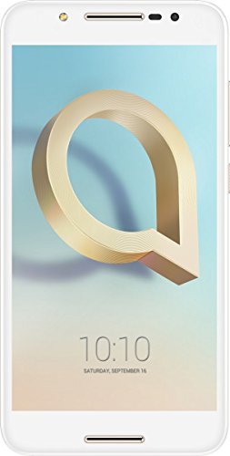 Alcatel A7 ( Metallic Gold, 4GB RAM, 32GB)