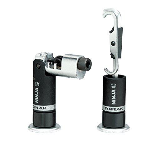 TOPEAK Ninja C Kettenwerkzeug, Black, One Size -