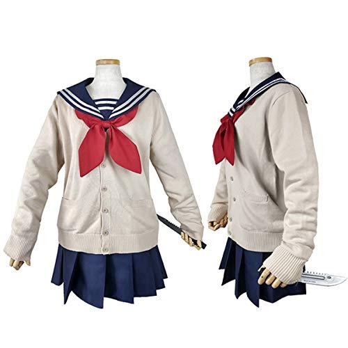 Weibliche Videospiel Kostüm - GRYY Anime Kostüm Cosplay JK Uniform