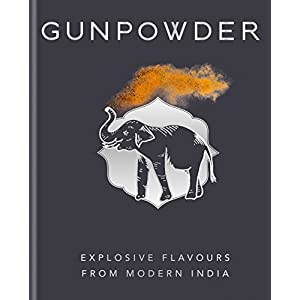 Gunpowder: Explosive flavours from modern India 1