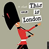 This Is London 2018 Calendar