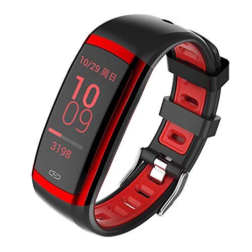 ZNSBH Smartwatch,Fitness Armband Uhr Voller Touch Screen Fitness Uhr Wasserdicht Fitness Tracker Sportuhr mit Schrittzähler Damen Herren Smart Watch für iOS Android Handy