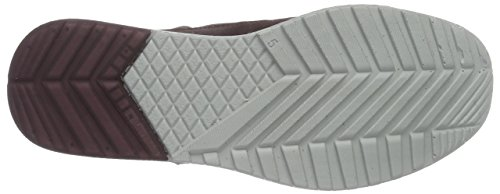 Legero Damen Marina 700590 Sneakers Rot (MAHAGONY 72)