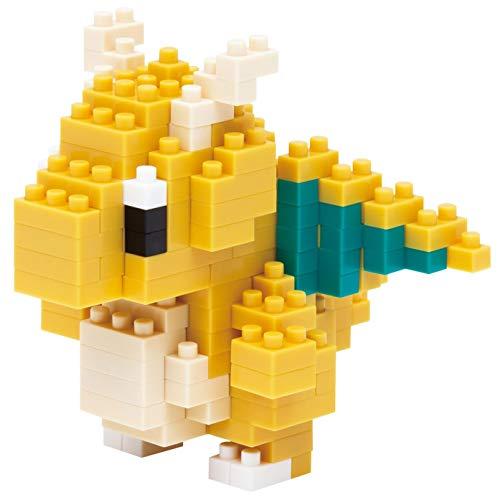 Florence Nanoblock Micro Sized Building Block Construction Brick Kawada NBH164