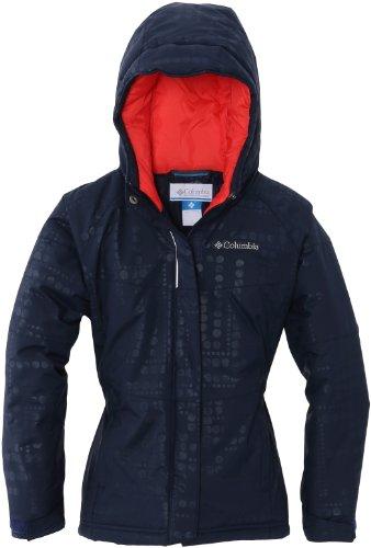 Columbia Kinder Skijacke Triple Run II Jacket