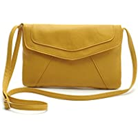 Hibote Casuale Moda Piccolo Women Lady Borsa Shoulder Bags Retro Messenger Bag Pelle Sintetica Borse Crossbody Satchel Borsetta Pennelli