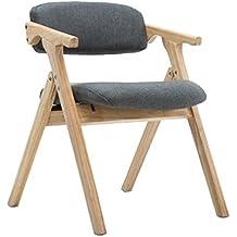 sillas diseño comedor - Amazon.es