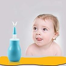 Beauty Baby Nasensauger Saug Absauger Soft Tipp Laufende Nase Reiniger ZJP