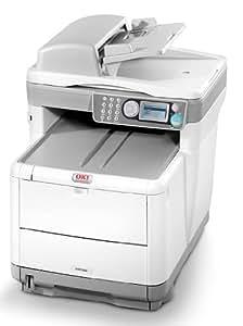 OKI MC350 Colour Laser