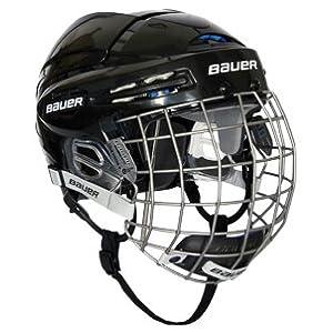 Bauer Helm 5100 Combo