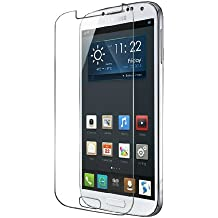 Protector de pantalla en vidrio templado alta transparencia y ultra resistente para Samsung Galaxy Méga 6.3'' i9200 / i9205 - NOVAGO®