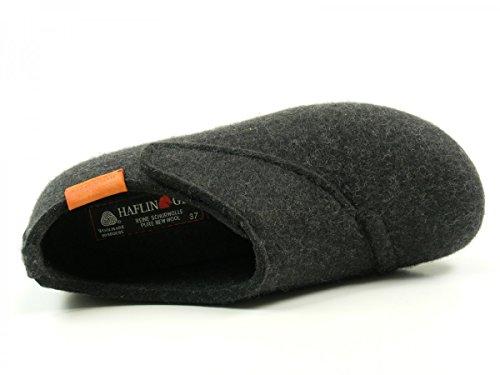 Pantofole Future Haflinger Future Haflinger Grau Unisex On7x1