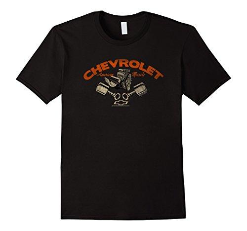 chevrolet-american-muscle-t-shirt-classic-look-herren-grosse-2xl-schwarz
