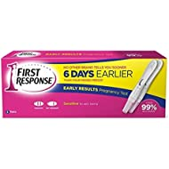First Response - Early Result Pregnancy Test - Pack of 2