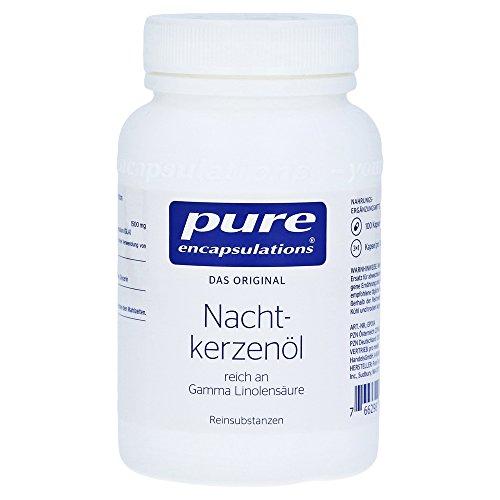 Nachtkerzenöl 100 Kapseln pure encapsulations
