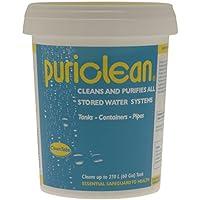 Purificador de agua Puriclean de Clean Tabs –azul, 400g