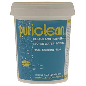 Clean Tabs Purificador de...