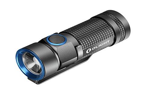 Preisvergleich Produktbild Olight S1 Baton - Taschenlampe, schwarz