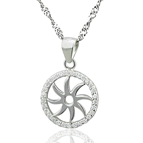 daesar-sterling-silver-womens-necklace-hollow-out-windmill-shaped-rhinestones-cz-silver-pendant-neck