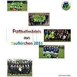 Fußballmädels aus Taufkirchen 2015/2016
