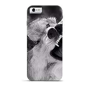 Hamee Designer Printed Hard Back Case Cover for Apple iPhone 6 / 6s Design 6685