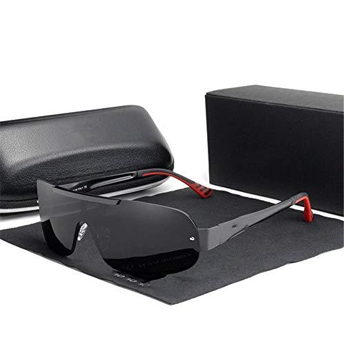 ANSKT Herren Sonnenbrille Polarized Herren Sonnenbrille Eyewear Goggle-3
