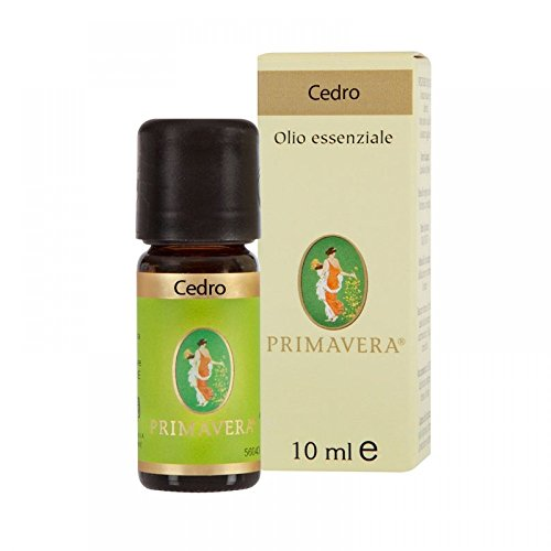olio essenziale cedro