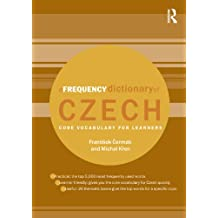 A Frequency Dictionary of Czech: Core Vocabulary for Learners (Routledge Frequency Dictionaries) (English Edition)