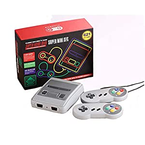 Double Fighting Console, Neue HDMI HD Retro-Spielekonsole Home TV-Spielekonsole 621, Wireless Fashion Game Controller