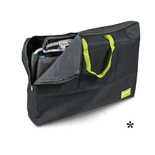 Transporttasche für Liegestühle mit Reißverschluß und praktischen Griffen • Schutzhülle Tragetasche Gartenliege Liege Sonnenliege Liegestuhl