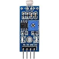 1pcs Detección Luz Fotorresistencia Módulo Sensor para Arduino