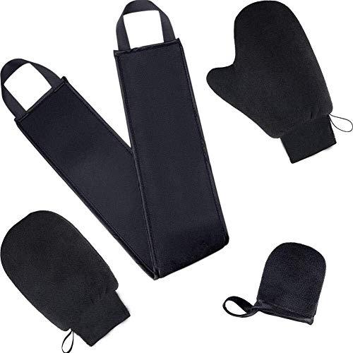 Multifunción Aplicador guante autobronceador kit
