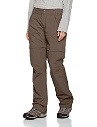 The North Face Pantalon W Horizon Convertible Plus