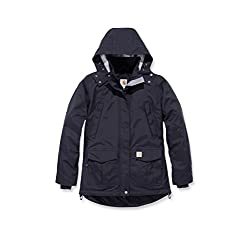 Carhartt Women Rain Jacket...
