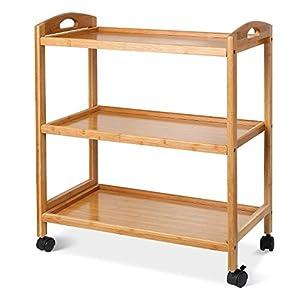 Rollwagen Küche Holz – Dein Haushalts Shop