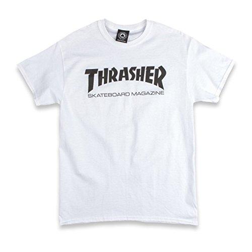 Thrasher - thrasher t-shirt