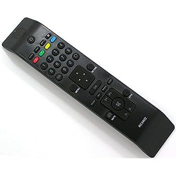 Ersatz Fernbedienung für OK TV Fernseher Remote: Amazon.de